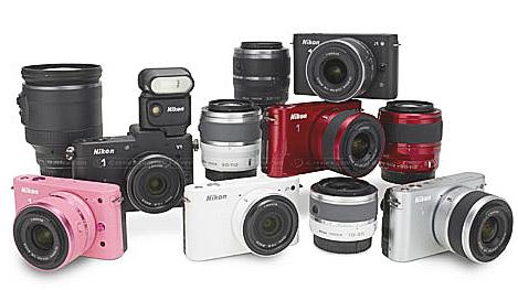 Nikon1 Series