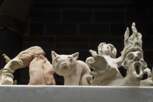 The Kiln Gods @ Creative Clay Studios