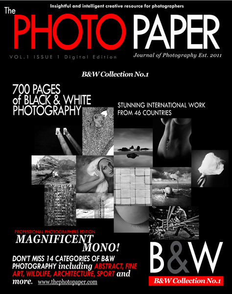 Cover The PHOTO PAPER