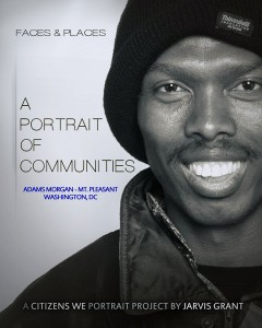"Cover Image for ""Citizens We: A Portrait of Communities"""